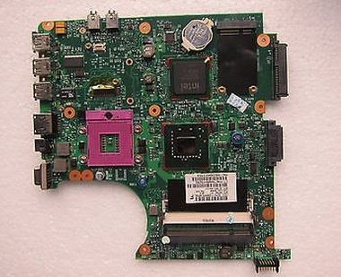 HP 550 495395-001 INTEL Carte Mère