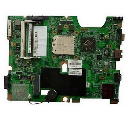 HP Compaq CQ50 498462-001 MCP77MV-A2 Carte Mère