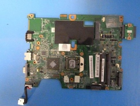 HP CQ60 502691-001 AMD Carte Mère