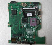 HP CQ61 CQ60 517837-001 GL40 Intel Carte Mère