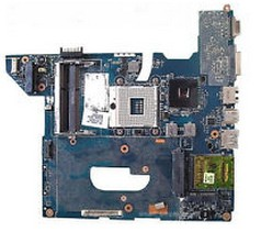 HP COMPAQ DV4 590350-001 Intel HM55 Carte Mère