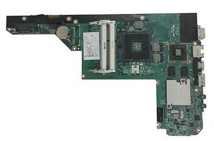 HP CQ32 G32 615842-001 Intel Carte Mère
