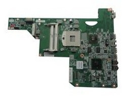 HP G72 G72t G72-B00 615847-001 Intel Carte Mère
