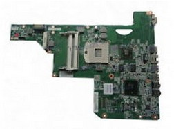 HP Compaq G62 G72 615848-001 Intel Carte Mère