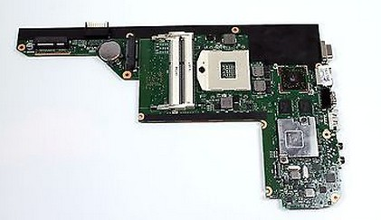 HP Pavilion DM4 616244-001 Intel Carte Mère