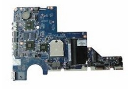 HP CQ42 G42 616408-001 AMD Carte Mère