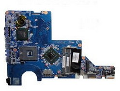 HP G62 G72 616449-001 Intel Carte Mère