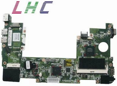 HP Mini 210-2000 627759-001 Intel Carte Mère