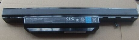 Original 4400mAh Haier CQB922 Batterie PC Portable