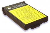 IBM ThinkPad I 1420, I 1421, I 1441, PC Portable Batterie