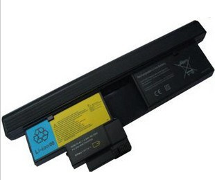 4400mAh IBM ThinkPad X200 Batterie 42T4563 42T4564