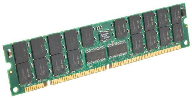 IBM 33L5039 1GB PC2100 CL2.5 ECC DDR SDRAM DIMM