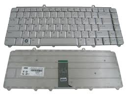 Dell Inspiron 1420 1520 1521 Keyboard Tastatur German