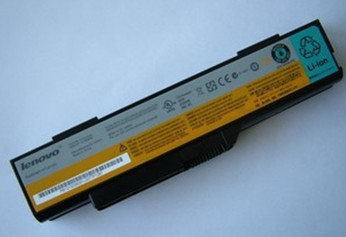 4800MAH Lenovo C460 C460A Batterie PC Portable 121000629
