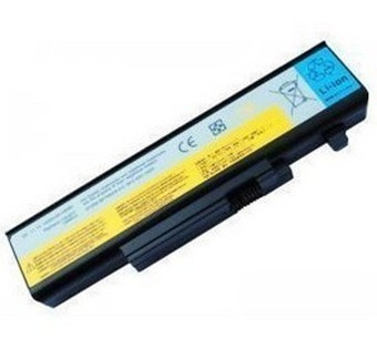 4800mAh L08L6D13 Batterie PC Portable Lenovo IdeaPad Y450A