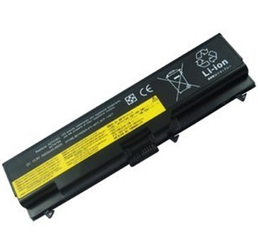 4400mAh ASM 42T4756 Batterie PC Portable Lenovo ThinkPad SL510