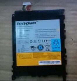 3700mAh L10M2I21 LENOVO IdeaPad Tablet K1 Batterie PC Portable