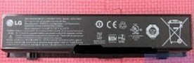 4400MAh SQU-1007 LG P420-5110 Batterie PC Portable