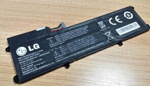 4000mAh LBG522QH LG Z360-GH60K Batterie PC Portable