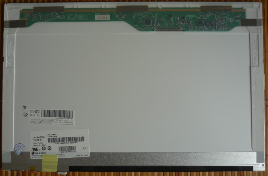 "LG LP154WX5-TLB2 15.4"" 1280*800 WXGA LCD Matte LCD Display"