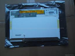 "15.4"" LCD screen WXGA LED DELL PART J656H LP154WX7-TLB1"