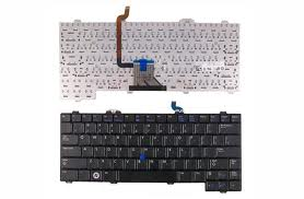 Dell Latitude XT Series Keyboard DE German Tastatur