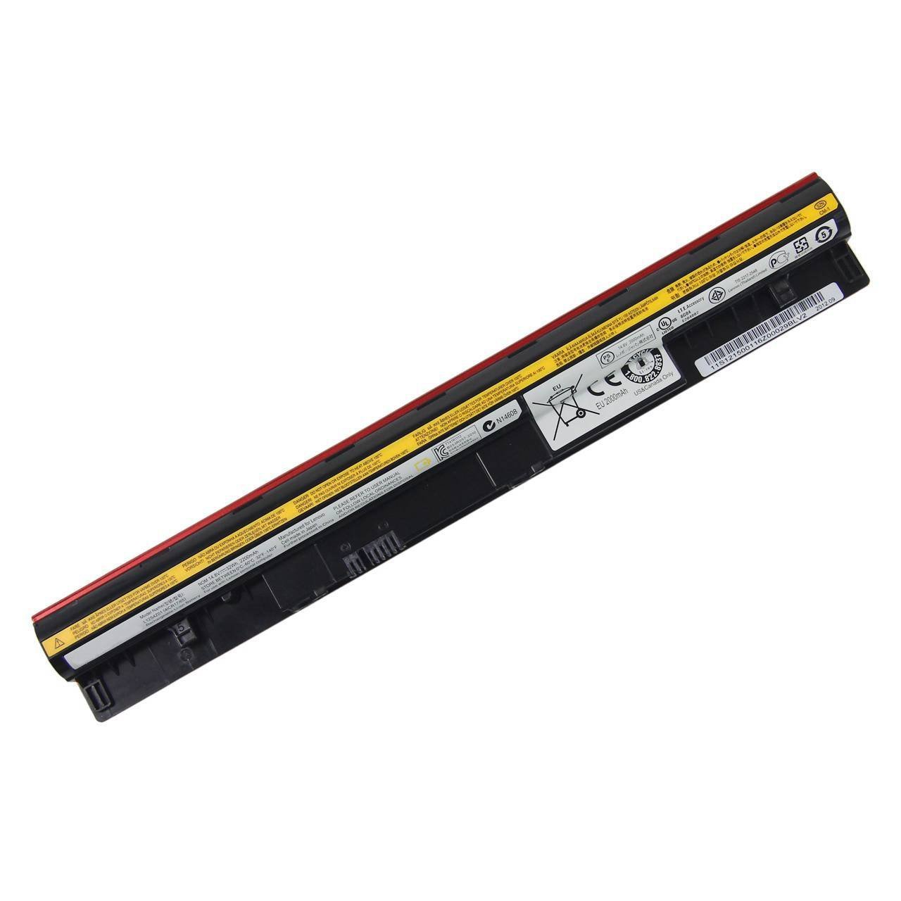 2200mAh L12S4Z01 Batterie PC Portable Lenovo S405-asi