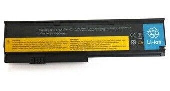 4400mAh 42T4648 IBM Lenovo ThinkPad X200 Batterie PC Portable