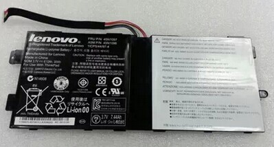30WH 45N1097 Lenovo Tablet 2 Batterie PC Portable