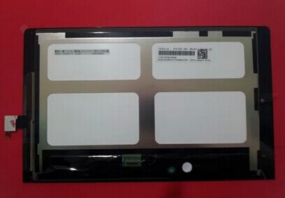 Lenovo Yoga Tablet 10 B8000 écran LCD With toucher