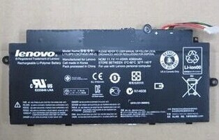 4060mAh L11M3P02 Lenovo IdeaPad U510 Batterie PC Portable