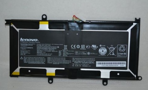 Original 25WH L12M2P31 Lenovo K301W Batterie PC Portable