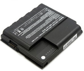 HP 230608-001 batterie PC portable 4400mAh