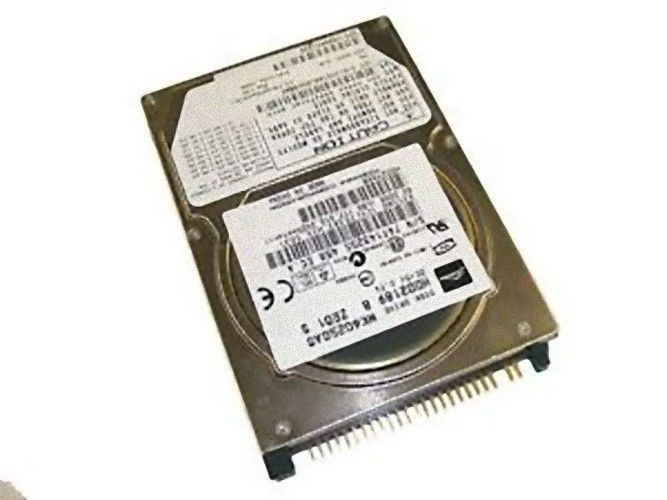 "2.5"" 120GB 5400RPM 8MB MK1234GAX HDD"