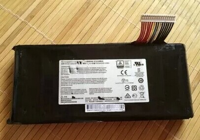 Original 7600mAh MSI BTY-L77 Batterie PC Portable