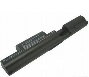 HP N400 batterie PC portable 2200mAh