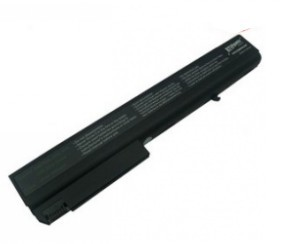 HP Business Notebook 7400 Series batterie PC portable 10.8V