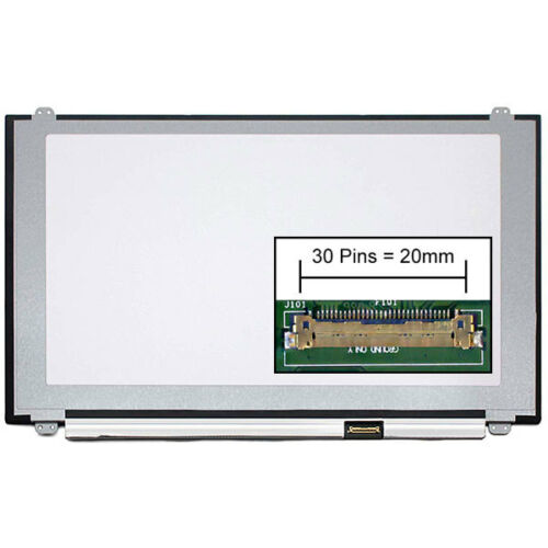 LCD LED pour Dell ALIENWARE P69F002 15.6 1920x1080