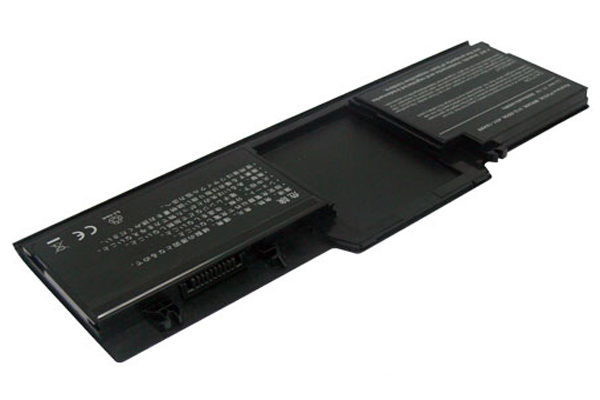 Batterie pour Dell Latitude XT Tablet PC MR316 PU499