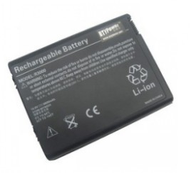 HP DP390A HSTNN-UB02 HSTNN-IB04 batterie PC portable 6600mAh
