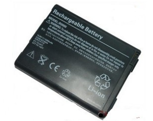 HP HSTNN-DB02 HSTNN-DB03 HSTNN-IB04 batterie PC portable 4400mAh
