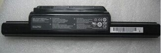 4400mAh R40-3S4400-G1L3 COMPAL QAL30 Batterie PC Portable
