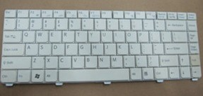 SONY Vaio VGN-C Series Clavier