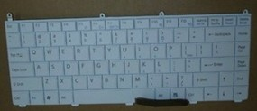 SONY Vaio VGN-FE Series Clavier