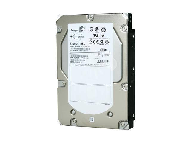 Dell R749K 450GB Hard Drive ST3450857SS HDD