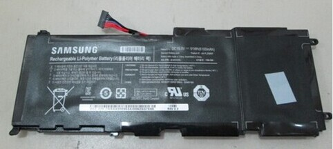 91WH Samsung AA-PLZN8NP Batterie PC Portable