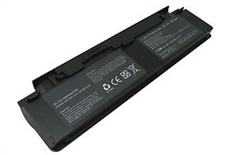 4200mAh VGP-BPL15 Batterie PC Portable Sony VAIO VGN-P50