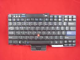 Lenovo Thinkpad R61 Z60 Z61 Keyboard Teclado Spanish