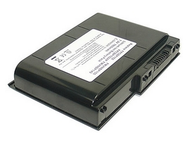 Batterie Ordinateur Portable FUJITSU FMV-LIFEBOOK TC8230