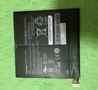 21.8WH TOSHIBA PA5204U-1BRS Batterie PC Portable